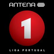 RTP Antena 1-Logo