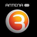 RTP Antena 3-Logo