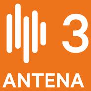 Antena 3-Logo