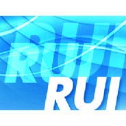 Radio Ukraine International RUI -Logo