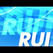 Radio Ukraine International RUI -Logo