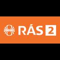 RÚV Rás 2-Logo