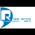 R' les Arcs-Logo