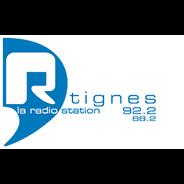 R' Tignes-Logo