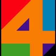 Raadio 4-Logo