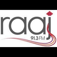 Raaj FM-Logo