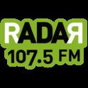 Radar 107.5-Logo