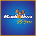 RadiAtiva 99.5-Logo