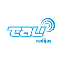 Radijas TAU 102.9-Logo