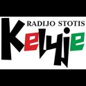 Radijo Stotis Kelyje-Logo