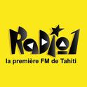 Radio 1 Tahiti-Logo