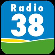 Radio38-Logo