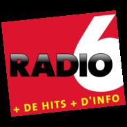 Radio 6-Logo