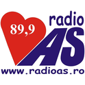 Radio AS 89.9-Logo