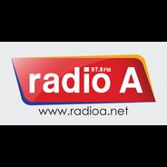 Radio A-Logo