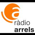 Radio Arrels-Logo