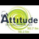 Attitude FM-Logo