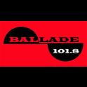 Radio Ballade-Logo