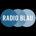 Radio Blau-Logo
