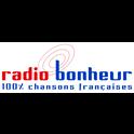 Radio Bonheur-Logo