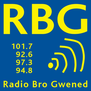 Radio Bro Gwened-Logo
