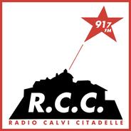 Radio Calvi Citadelle-Logo