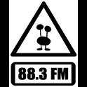 Radio Campus Orléans-Logo
