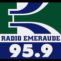 Radio Émeraude-Logo