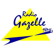 Radio Gazelle-Logo