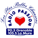 Radio Passion-Logo