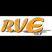 Radio RVE-Logo