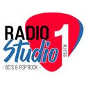 Radio Studio 1-Logo