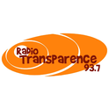 Radio Transparence-Logo