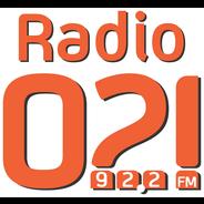 Radio 021-Logo