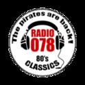 Radio 078-Logo