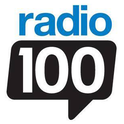 Radio 100-Logo