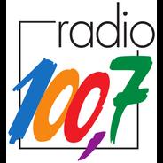 Radio 100,7-Logo