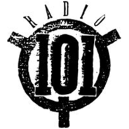 Radio 101-Logo