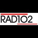 Radio 102-Logo