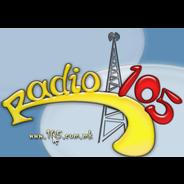 Radio 105 Bombarder-Logo