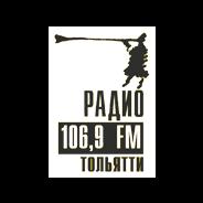Radio 106.9 FM-Logo