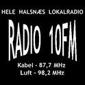 Radio 10 FM-Logo