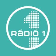 Rádió 1-Logo