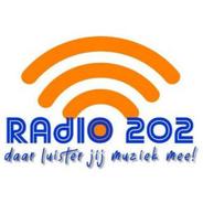 Radio 202-Logo