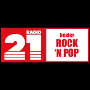 RADIO 21-Logo