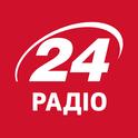Radio 24-Logo