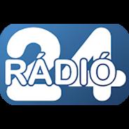 Rádió 24-Logo