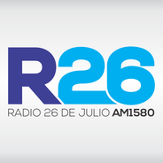 Radio 26 de Julio-Logo