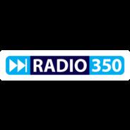 Radio 350-Logo