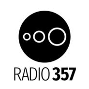 Radio 357-Logo